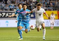 Nhận định, soi kèo Nagoya Grampus vs Sagan Tosu, 16h00 18/7