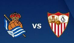 Nhận định, soi kèo Sociedad vs Sevilla, 02h00 ngày 17/7