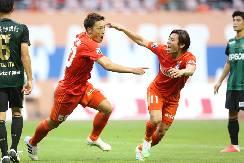 Nhận định, soi kèo Albirex Niigata vs Montedio Yamagata, 16h00 19/7