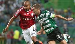 Máy tính soi kèo hôm nay 21/7: Sporting CP vs Vitoria Setubal