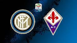 Nhận định, soi kèo Inter Milan vs Fiorentina, 02h45 23/7