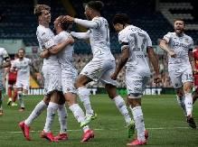 Nhận định, soi kèo Leeds Utd vs Charlton, 01h30 23/7