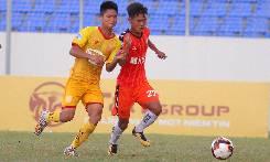 Kết quả bóng đá Hạng Nhì Quốc gia 2020 hôm nay 22/7: Trẻ Đà Nẵng 1-1 Nam Định