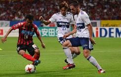 Nhận định, soi kèo Consadole Sapporo vs Yokohama Marinos, 11h05 26/07