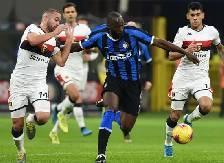 Nhận định, soi kèo Genoa vs Inter Milan, 00h30 ngày 26/7
