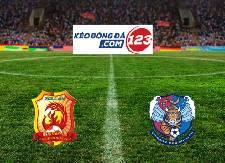 Nhận định, soi kèo Wuhan Zall vs Qingdao Huanghai, 19h30 25/07