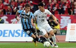 Nhận định, soi kèo Kawasaki Frontale vs Shonan Bellmare, 17h00 26/7