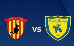 Nhận định, soi kèo Benevento vs Chievo, 02h00 28/07