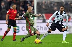 Nhận định, soi kèo Cagliari vs Udinese, 00h30 27/7
