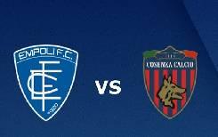 Nhận định, soi kèo Empoli vs Cosenza, 02h00 28/07