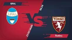 Nhận định, soi kèo Spal vs Torino, 00h30 27/7