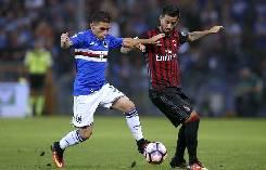 Nhận định, soi kèo Sampdoria vs AC Milan, 0h30 30/7