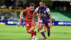 Nhận định, soi kèo Adelaide United vs Perth Glory, 16h30 30/7