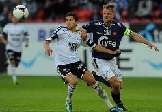 Nhận định, soi kèo Rosenborg vs Viking, 01h30 31/07