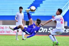 Kèo bóng đá hạng nhì Việt Nam hôm nay 30/7: Công An Nhân Dân vs Tiền Giang