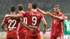 Nhận định, soi kèo Bayern Munich vs Marseille, 21h00 31/7