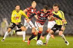 Nhận định, soi kèo Western Sydney vs Wellington, 16h30 31/7