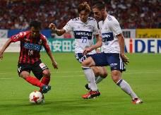 Nhận định, soi kèo FC Tokyo vs Sagan Tosu, 17h00 1/8