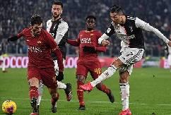 Nhận định, soi kèo Juventus vs AS Roma, 01h45 02/8