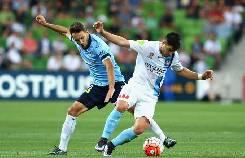 Nhận định, soi kèo Melbourne City vs Sydney FC, 14h00 1/8