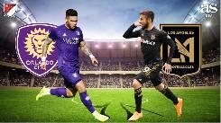 Nhận định, soi kèo Orlando City vs Los Angeles FC, 06h30 01/8