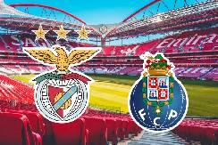 Nhận định, soi kèo Benfica vs Porto, 02h45 02/8