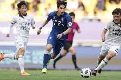 Nhận định, soi kèo Suwon Bluewings vs Daegu, 17h00 02/08