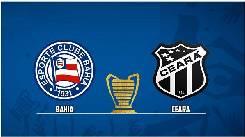 Nhận định, soi kèo Bahia vs Ceara, 07h30 05/8