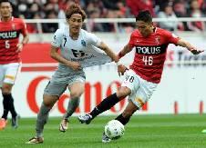 Nhận định, soi kèo Cerezo Osaka vs Urawa Reds, 17h00 05/8
