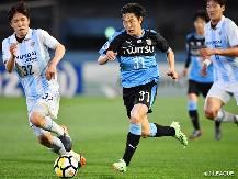Nhận định, soi kèo Kashima Antlers vs Kawasaki Frontale, 17h00 5/8