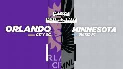 Nhận định, soi kèo Orlando City vs Minnesota United, 07h00 07/8
