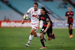 Nhận định, soi kèo Western United vs Western Sydney, 16h30 07/8
