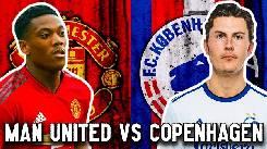 Nhận định, soi kèo Man Utd vs FC Copenhagen, 02h00 11/8
