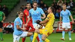 Nhận định, soi kèo Melbourne City vs Adelaide United, 16h30 11/8