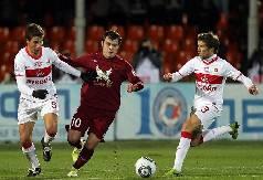 Nhận định, soi kèo Rubin Kazan vs Lokomotiv Moscow, 0h00 12/8