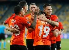 Nhận định, soi kèo Shakhtar Donetsk vs Basel, 02h00 12/8