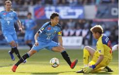 Nhận định, soi kèo Nagoya Grampus vs Kawasaki Frontale, 17h00 12/8