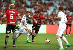 Nhận định, soi kèo Western Sydney vs Melbourne Victory, 17h10 12/08