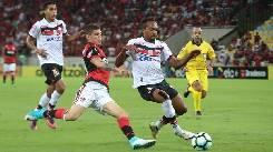 Nhận định, soi kèo Atletico Goianiense vs Flamengo, 06h30 13/8