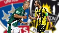 Nhận định, soi kèo Newcastle Jets vs Wellington, 16h30 13/8
