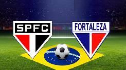 Nhận định, soi kèo Sao Paulo vs Fortaleza, 05h15 14/8