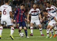 Nhận định, soi kèo Barca vs Bayern Munich, 02h00 ngày 15/8