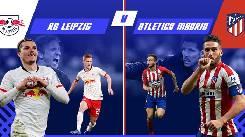 Soi kèo phạt góc Cúp C1 châu Âu hôm nay 13/8: Leipzig v Atletico Madrid