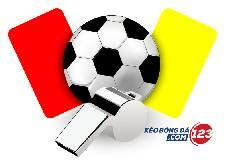 Soi kèo thẻ phạt Barcelona v Bayern Munich, 02h00 ngày 15/8