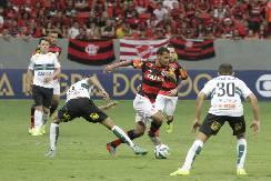 Nhận định, soi kèo Coritiba vs Flamengo, 05h30 16/8