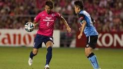 Nhận định, soi kèo Kawasaki Frontale vs Cerezo Osaka, 17h00 19/8