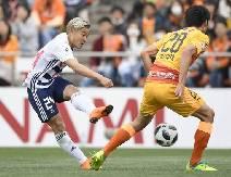 Nhận định, soi kèo Shimizu vs Yokohama Marinos, 17h00 19/8
