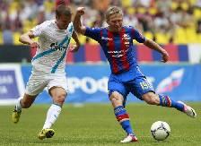Nhận định, soi kèo Zenit vs CSKA Moscow, 00h00 20/8