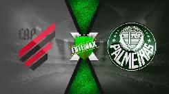 Nhận định, soi kèo Atletico Paranaense vs Palmeiras, 05h30 20/8