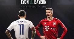 Nhận định, soi kèo Lyon vs Bayern Munich, 02h00 20/8
